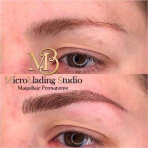 Micropigmentación de cejas precio